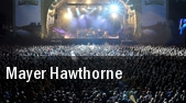 Mayer Hawthorne Saenger Theatre tickets