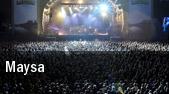 Maysa Columbia tickets