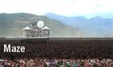 Maze Chastain Park Amphitheatre tickets