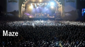 Maze Nashville tickets