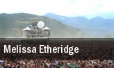 Melissa Etheridge Burlington tickets