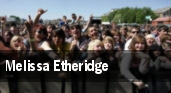 Melissa Etheridge Tucson tickets