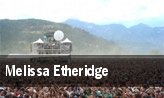 Melissa Etheridge Weesner Family Amphitheater tickets