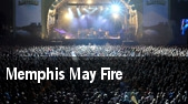Memphis May Fire Dallas tickets