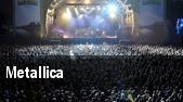 Metallica MCH Messecenter tickets