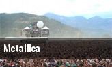Metallica Pasadena tickets