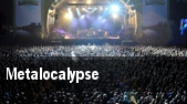 Metalocalypse Lowell tickets