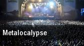 Metalocalypse Sound Academy tickets