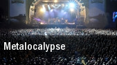 Metalocalypse Wamu Theater At CenturyLink Field Event Center tickets