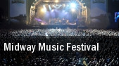 Midway Music Festival tickets