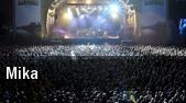 Mika Hard Rock Cafe Las Vegas tickets