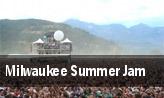 Milwaukee Summer Jam Milwaukee Theatre tickets