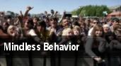 Mindless Behavior Soldiers & Sailors Memorial Hall tickets