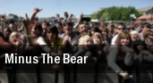 Minus The Bear Cannery Ballroom tickets