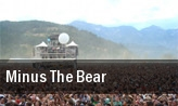 Minus The Bear Club Nokia tickets