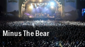Minus The Bear The National tickets