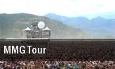 MMG Tour Bojangles Coliseum tickets