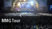 MMG Tour San Jose State University Event Center tickets