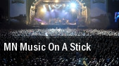 MN Music On A Stick Saint Paul tickets
