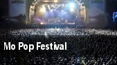 Mo Pop Festival Detroit tickets