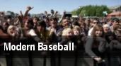 Modern Baseball Asbury Park tickets