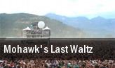 Mohawk's Last Waltz tickets