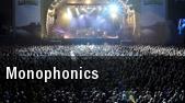 Monophonics Columbia tickets