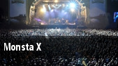 Monsta X Atlantic City tickets