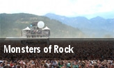 Monsters of Rock tickets