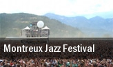 Montreux Jazz Festival Montreux Music And Convention Center tickets