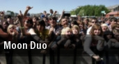 Moon Duo Austin tickets