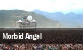 Morbid Angel Houston tickets
