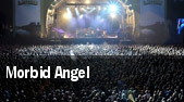 Morbid Angel Middle East tickets