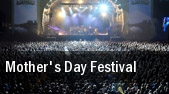 Mother's Day Festival Boardwalk Hall Arena tickets