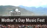 Mother's Day Music Fest Boardwalk Hall Arena tickets
