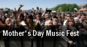 Mother's Day Music Fest tickets