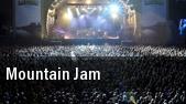 Mountain Jam Hunter tickets