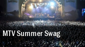 MTV Summer Swag Norfolk tickets