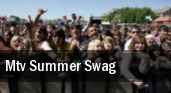 MTV Summer Swag Scope tickets