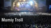 Mumiy Troll Masquerade tickets
