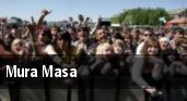 Mura Masa Detroit tickets