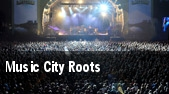 Music City Roots tickets