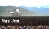 Musikfest tickets