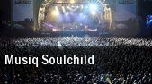 Musiq Soulchild 4th And B tickets