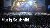 Musiq Soulchild Cleveland tickets
