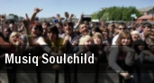 Musiq Soulchild House Of Blues tickets