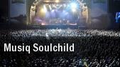 Musiq Soulchild House Of Blues tickets