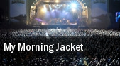 My Morning Jacket Greek Theatre tickets