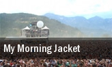 My Morning Jacket Nashville Municipal Auditorium tickets