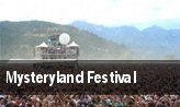 Mysteryland Festival Bethel Woods Center For The Arts tickets
